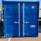 10ft zeecontainer - 2,99 x 2,44 m in alle RAL kleuren